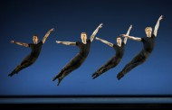 Soaring dance and intense drama in San Francisco Ballet's Digital Programme 5
