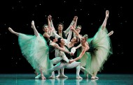 Sparkling Jewels from San Francisco Ballet
