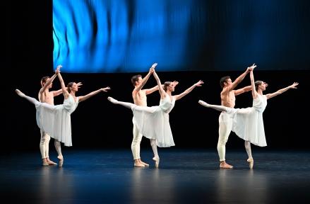 Stuttgart Ballet: Beethoven-Ballets