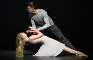 New works in Stuttgart's Noverre: Young Choreographers evening