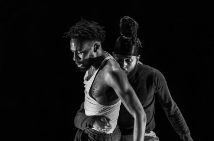 LDIF 21: Black British Dance Platform