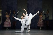 National Ballet of Japan in Roland Petit's Coppélia