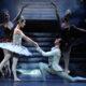 Birmingham Royal Ballet's sparkling Cinderella