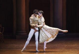 Birmingham Royal Ballet 2021-22 plans