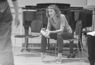 Cathy Marston to become Ballet Director at Ballett Zürich
