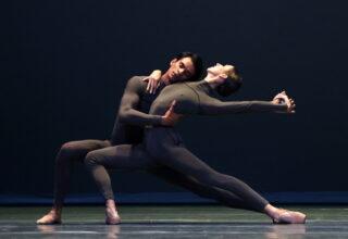 Dutch National Ballet in David Dawson's perfect The Four Seasons