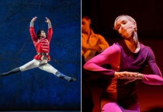 César Morales and Simone Damberg Würtz take the top individual prizes in the 21st National Dance Awards