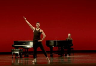 Pacific Northwest Ballet's Season Encore and School Celebration