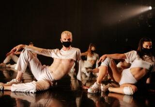 EDGE Digital: a triple bill of dance films