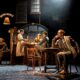 An intimate delve into Soho's underbelly: Matthew Bourne's The Midnight Bell